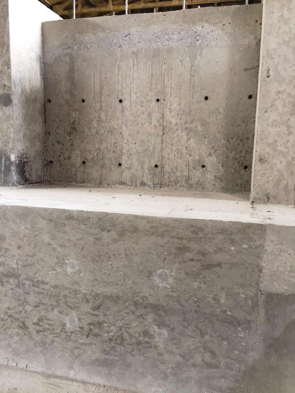 технічне переоснащення скл приміщення