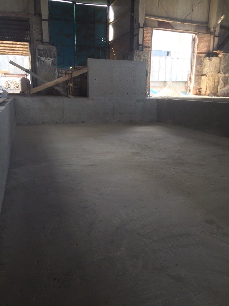 технічне переоснащення складського приміщення 5